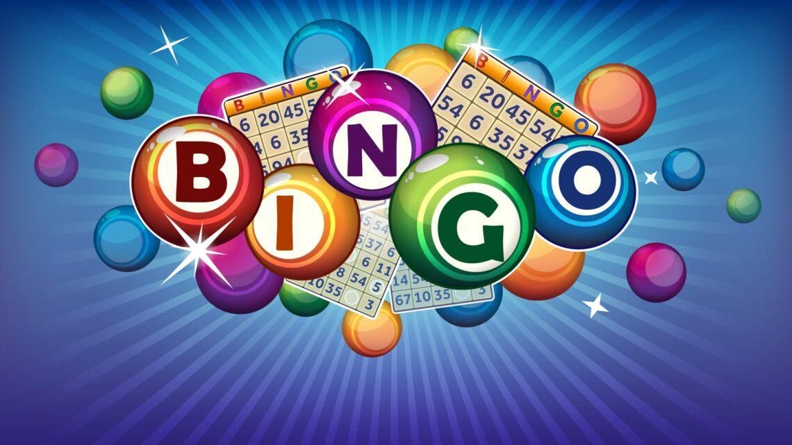 Vad är gratis bingo?