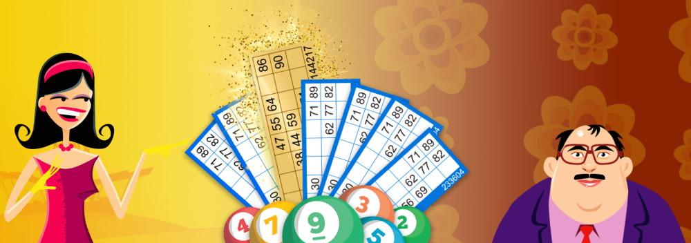 Bingo online i Sverige